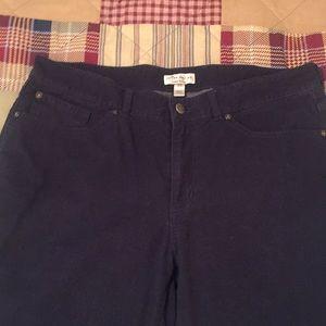 b9a281a48507 Peter Millar Pants - Peter Millar Cotton Canvas 5 Pocket Pant